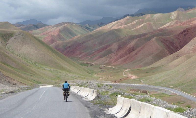 Colours of Kyrgyzstan